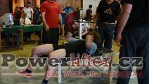 Petr Hudec, 107,5kg