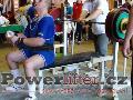 Tomáš Novák, 150kg