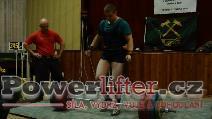 Filip Sobotka, 245kg