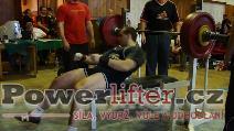 Tomáš Poles, 130kg