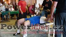 Marián Odler, 150kg