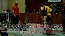 Milan Mrázek, 230kg