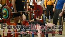 Patrik Spilka, 100kg