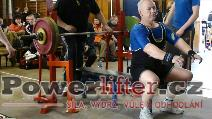 Jaroslav Fafejta, 180kg