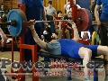 Josef Moštěk, 115kg