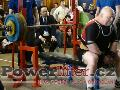 Antonín Šota, 227,5kg