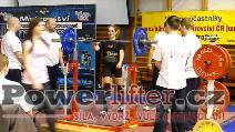 Kateřina Hyblerová, 70kg