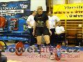 Kateřina Hyblerová, 95kg