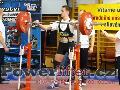 Jan Moravec, 185kg