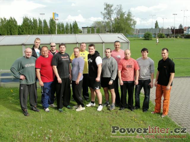 Účastníci