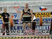 V. Tsukanov, RUS, 262,5kg