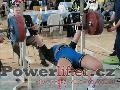 Vladimír Pop, 167,5kg