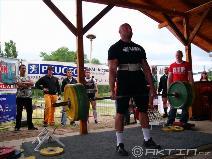 Vlastimil Kalaš, 250kg