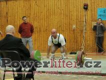 Zdeněk Kučera, 240kg