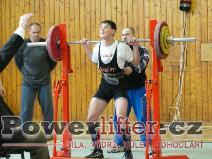 Dominik Kurka, 100kg