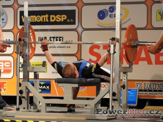 Catrin Resch, GER, 75kg