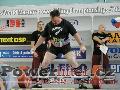 David Dunford, NZL, 275kg