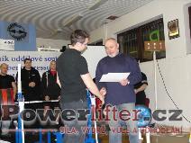 David Kiesewetter - 9. místo (muži)
