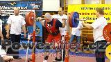 19. Mistrovství ČR v silovém trojboji juniorů a dorostenců, Kuřim