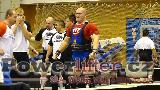 20. ročník Extraligy v silovém trojboji družstev - 1. kolo, Svitavy