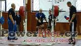 21. Mistrovství Severní Moravy v silovém trojboji mužů a žen, Krnov