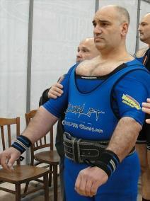 Khaled Ghazal