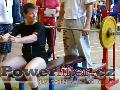 Masters 1 do 90kg - benčpres