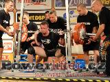 The 23rd Men and 16th Women Masters European Powerlifting Championships