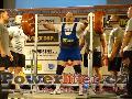 Muži M2 nad 125kg - dřep