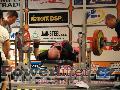 Muži M1 do 125kg - benčpres