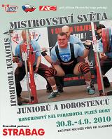 Invitation for the 10th Sub-Juniors's and 28th Junior's World Powerlifting Championships