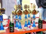 Summer Cup in deadlift, Vrchlabi, 2010