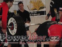 Filip Szotkowski, 180kg