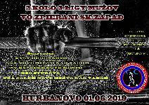 III. Liga mužov vo vzpieraní družstiev - 2. kolo