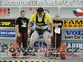 Joe Olivera, CAN, 277,5kg
