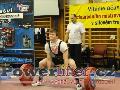 Juraj Kajan, 195kg, SK