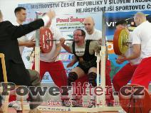 Libor Novák, 205kg