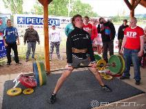 Lukáš Novotný, 190kg