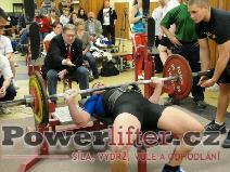Marcel Murárik, 110kg
