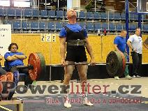 Marek Hejtmánek, mrtvý tah 225kg