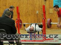 Marek Kukula, 127,5kg