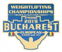 Mistrovství Evropy ve vzpírání juniorů do 20 a 23 let