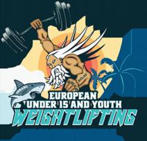 Mistrovství Evropy ve vzpírání mládeže do 15 a 17 let