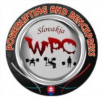 Powerlifting WPC Slovakia