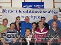 Přátelská skupinka a Danone :)