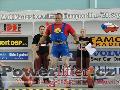 R. Miranda, PUR, 252,5kg