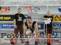 Rodney Wood, USA, 275kg