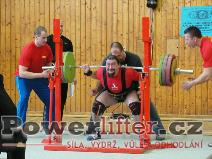 Roman Svoboda, 245kg