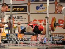 Siegmund Schiebe, GER, 160kg