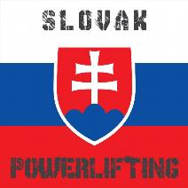 Slovak Powerlifting